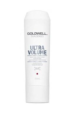 GOLDWELL Dualsenses Ultra Volume Gel Conditioner 200ml - kondicionér pro větší objem