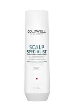 GOLDWELL Dualsenses Deep Cleasing Shampoo 250ml - šampon na mastné vlasy