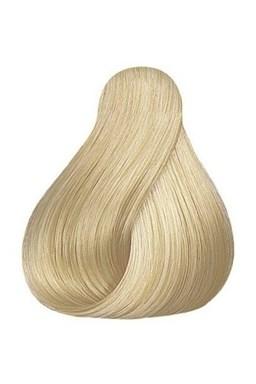 LONDA Professional Londacolor barva na vlasy 60ml - Speciální plavá popelavá 12-1