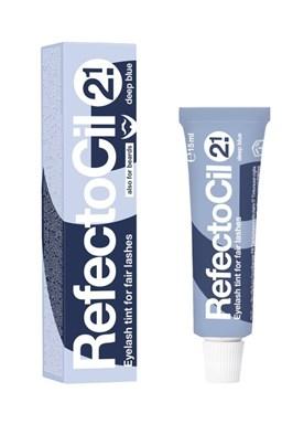 REFECTOCIL Profesionální barvy na řasy a obočí - Modrá č.2,1