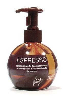 VITALITYS Péče Espresso Barevný tónovací balzám na vlasy - Cappuccino 200ml