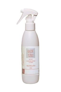 HESSLER Styling Vlasový silně tužící spray na vlasy s rozprašovačem 200ml