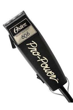 OSTER Power 606-95 Profesionální stříhací strojek na vlasy Oster Pro Power 606-95