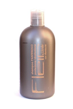 WONDER FLAIR Pantenolo Shampoo - šampon pro objem a hydrataci vlasů 500ml
