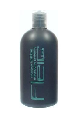 WONDER FLAIR Minersal Shampoo - regenerační šampon pro všechny druhy vlasů 500ml