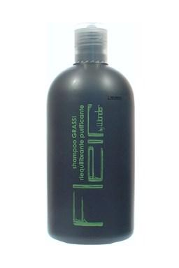 WONDER Flair Capelli Grassi Shampoo - šampon na mastné vlasy 500ml