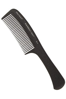 OLIVIA GARDEN Pro ST-4 karbonový ionic rozčesávací hřeben na vlasy - 233mm