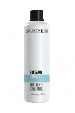 SELECTIVE Profesional Balsamo Capelli 1000ml - proteinový balzám na vlasy, kondicioner