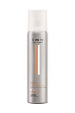 LONDA Professional Lift It Root Mousse 250ml - pěnové tužidlo pro max objem vlasů