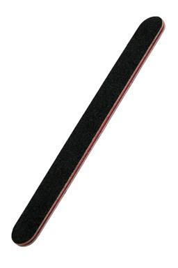 DUKO Pilníky Pilník na nehty rovný 17,8cm 2hrubosti oboustranný - tenký