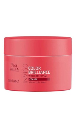 WELLA Care3 Brilliance Color Treatment Thick kůra pro silné barvené vlasy 150ml