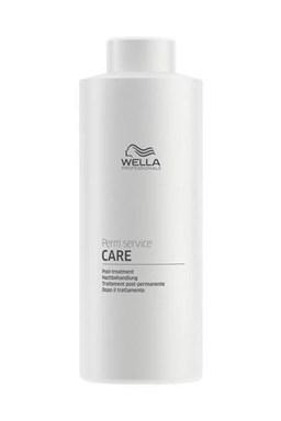 WELLA Perm Service Care Post Treatment 1000ml - ošetření vlasů po trvalé