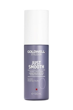 GOLDWELL Just Smooth Sleek Perfection 100ml - ochranné sérum do 200°C ve spreji