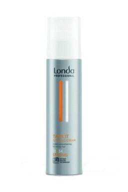 LONDA Professional Tamer Sleeking Cream silně tužící krém pro uhlazení vlasů 200ml