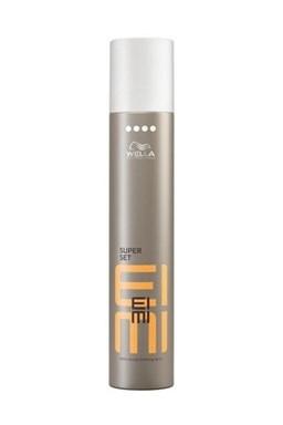 WELLA EIMI Super Set Finish Spray 300ml - extra silně tužící lak na vlasy