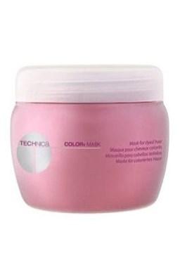 VITALITYS Technica COLOR+ Mask regenerační maska po barvení vlasů 450ml