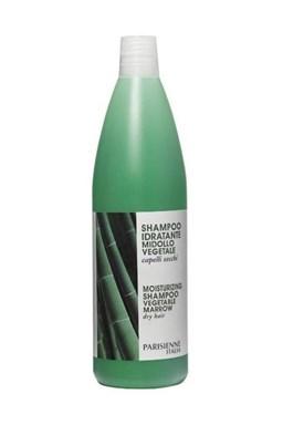 PARISIENNE Idratante Midollo Vegetale Shampoo šampon pro suché vlasy 1l