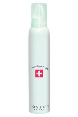 L´OVIEN ESSENTIAL Volumizing Foam pěnové tužidlo pro větší objem vlasů 200ml
