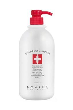 L´OVIEN ESSENTIAL Shampoo Vitadexil šampon proti vypadávání vlasů 1000ml