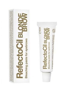 REFECTOCIL Blond č.0 - Profesionální zesvětlovací barva na řasy a obočí
