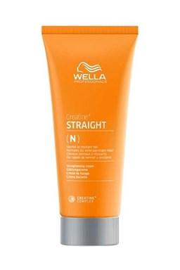 WELLA Straighten It Intense - narovnávač pro normální vlasy a odolné vlasy 200ml