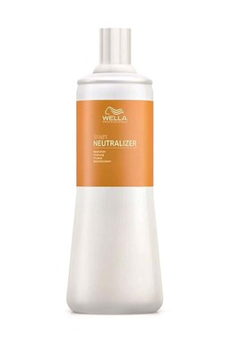 WELLA Straighten It Lotion 1000ml - ustalovač k narovnávači Straighten It