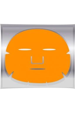 BRAZIL KERATIN 5ks Golden Mask - pleťová maska na obličej proti vráskám 5ks