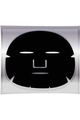 BRAZIL KERATIN Deep Sea Mask - detoxikační pleťová čistící maska na obličej 5ks
