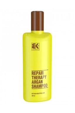 BRAZIL KERATIN Argan Shampoo - keratinový šampon na vlasy s arganovým olejem 300ml