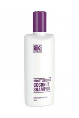 BRAZIL KERATIN Shampoo Coco čistící a hloubkově regenerující keratinový šampon 300ml