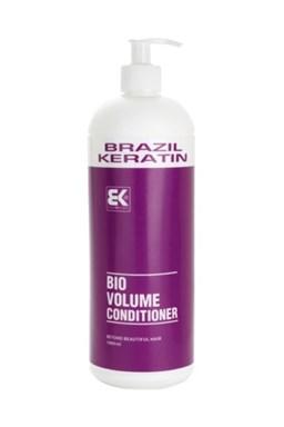BRAZIL KERATIN Bio Conditioner Volume balzám pro větší objem vlasů s keratinem 1000ml