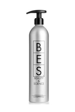 BES Hair Fashion Cuting Potion - krém na vlasy s arganovým olejem 500ml