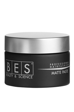BES Hair Fashion Matte Paste - matující pasta na vlasy s arganovým olejem 50ml