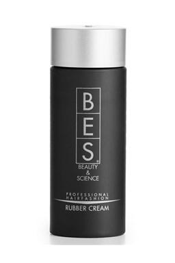 BES Hair Fashion Rubber Cream - vláknitý krém na vlasy s arganovým olejem 100ml