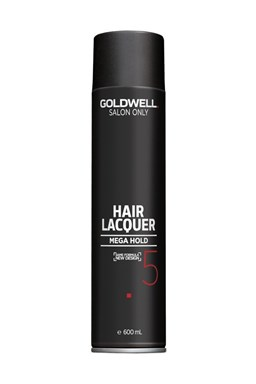 GOLDWELL Only Salon Hair Lacquer Super Firm - lak na vlasy extra silný 600ml