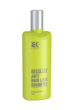 BRAZIL KERATIN Regulate Anti Hair Loss Shampoo keratinový šampon proti padání 300ml