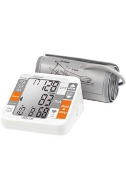 SENCOR SBP 690 Digitální tlakoměr na paži s LCD displayem