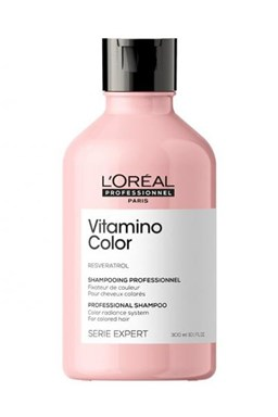 L´ORÉAL Expert Vitamino Color AOX Shampoo 300ml - šampon pro barvené vlasy