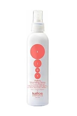 KALLOS KJMN Volumizing Spray 200ml - sprej pro větší objem vlasů