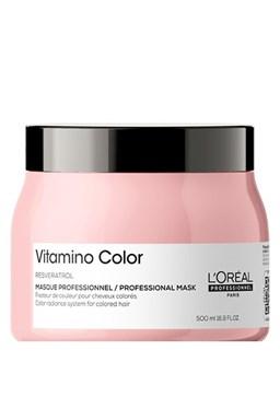 LOREAL Professionnel Expert Vitamino Color Mask 500ml - maska pro ochranu barvy