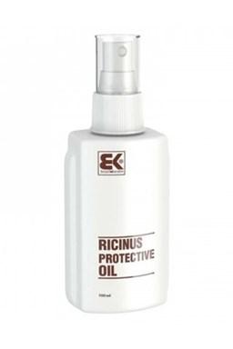 BRAZIL KERATIN Ricinus Protective Oil 100ml - proti padání a k posílení vlasů