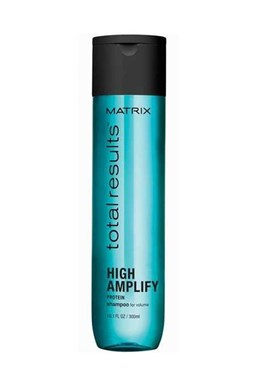 MATRIX Total Results High Amplify Shampoo 300ml - objemový šampon pro jemné vlasy