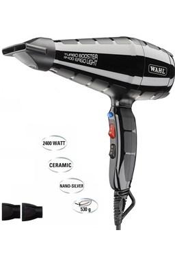 WAHL 4314-0470  Turbo Booster 3400 Ergo Light profesionální fén na vlasy 2400W