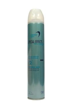 BES Special Effects Invisible Mist Lacca Forte č.2 - silně tužící lak na vlasy 500ml