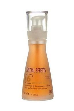 BES Special Effects Active Shine č.6 - Výživné sérum pro objem a lesk 50ml