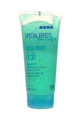 BES Special Effects Glue-It č.12 - Gel v tubě - maximální fixace 200ml