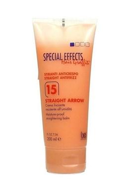 BES Special Effects Straight Arrow č.15 - krém pro vyrovnání vlasů 200ml
