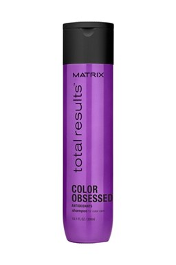 MATRIX Total Results Color Obsessed Shampoo 300ml - šampon na barvené vlasy