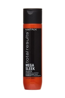 MATRIX Total Results Mega Sleek Conditioner 300ml - vyhlazující kondicionér