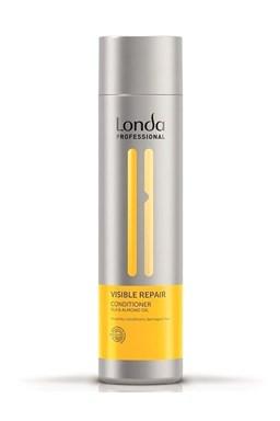 LONDA Londacare Visible Repair Conditioner 250ml - kondicionér pro okamžitou obnovu vlasů